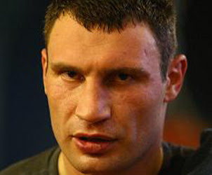 Albert Sosnowski signs to fight Vitali Klitschko